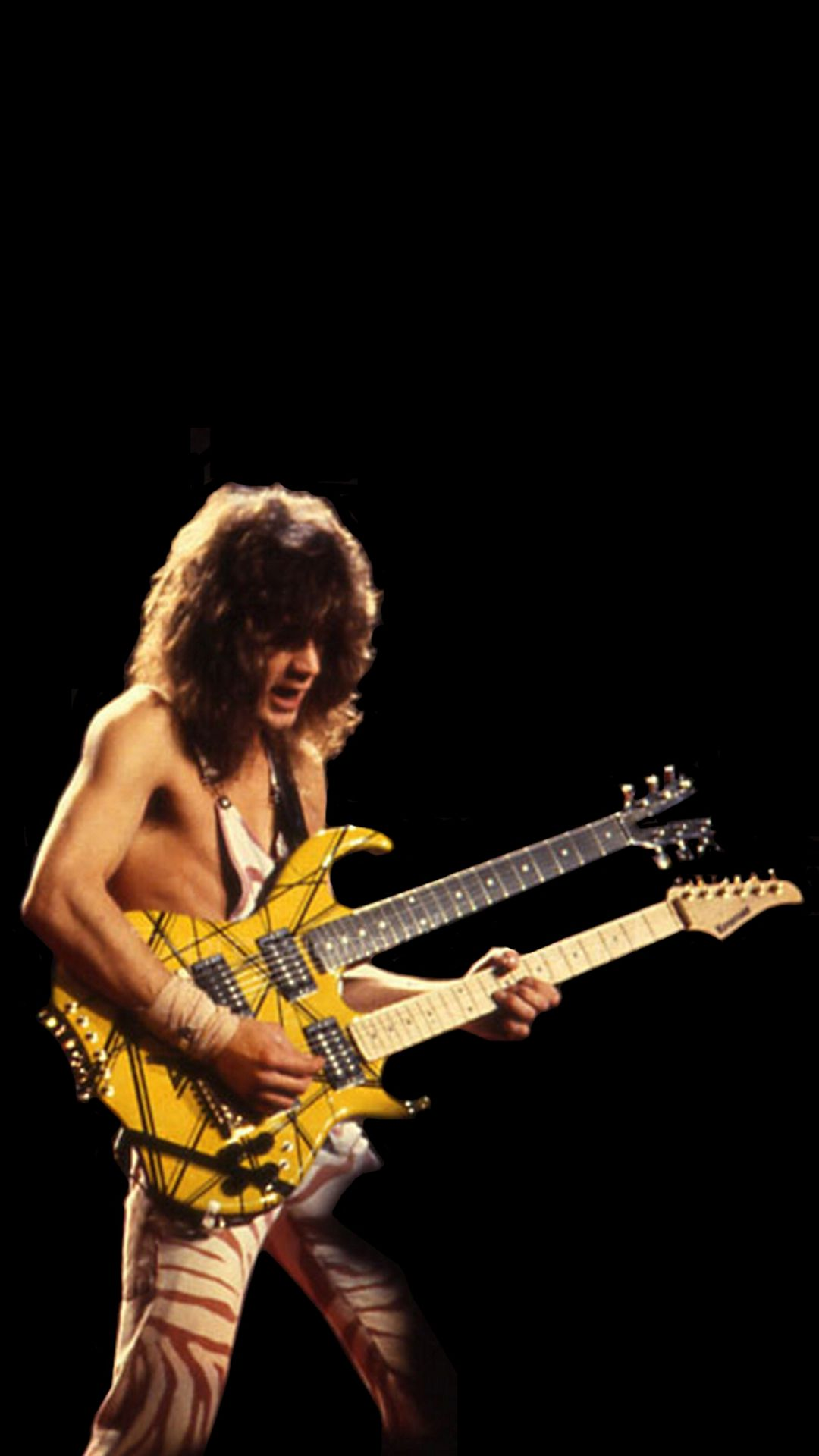 Van Halen Van Halen Eddie Van Halen Halen