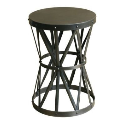 F183 - Bronze Round Table