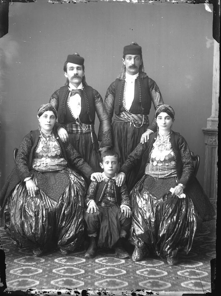 Marubi - Catholic Albanians of Shkodra