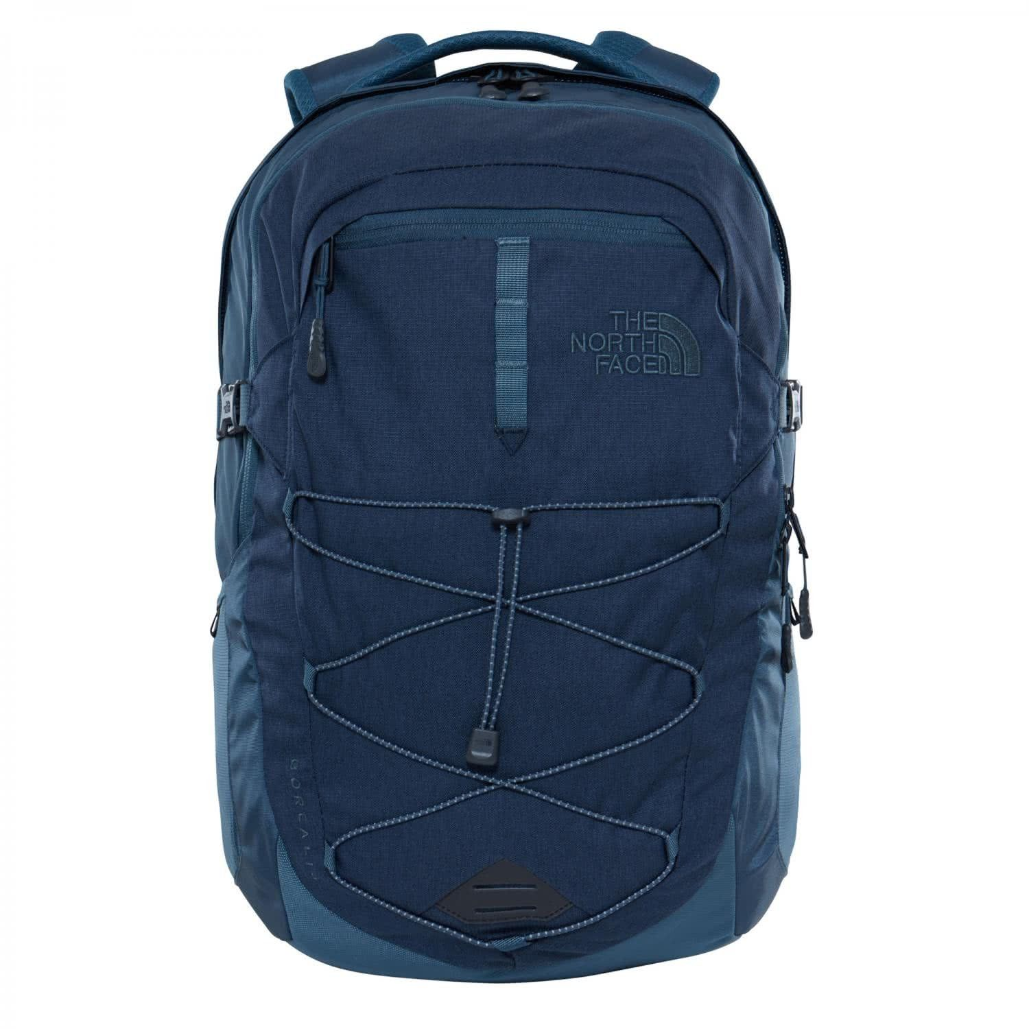 41c4b362a8 The North Face Borealis Backpack - Urban Navy Light Heather Urban Navy -  One Size