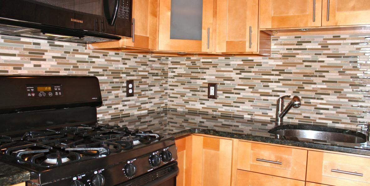 Küche Mosaik Fliesen Dies ist die neueste Informationen auf die ...