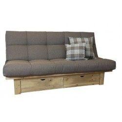 Belvedere Futon Sofa Bed Uk