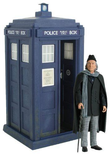 Underground Toys Doctor Who The First Doctor And ...