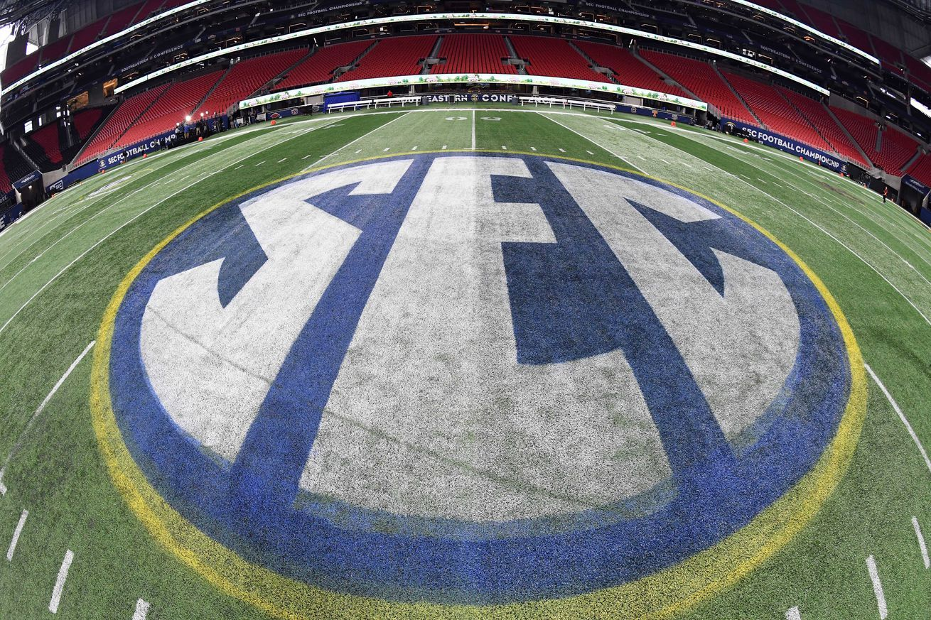 Conference championships open thread Sec championship