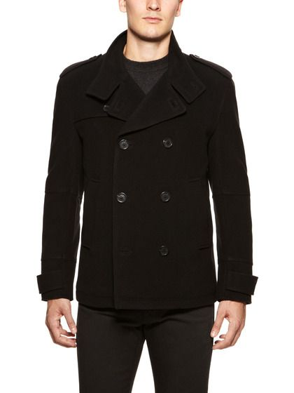 Milan Jacket  by Andrew Marc on Gilt.com