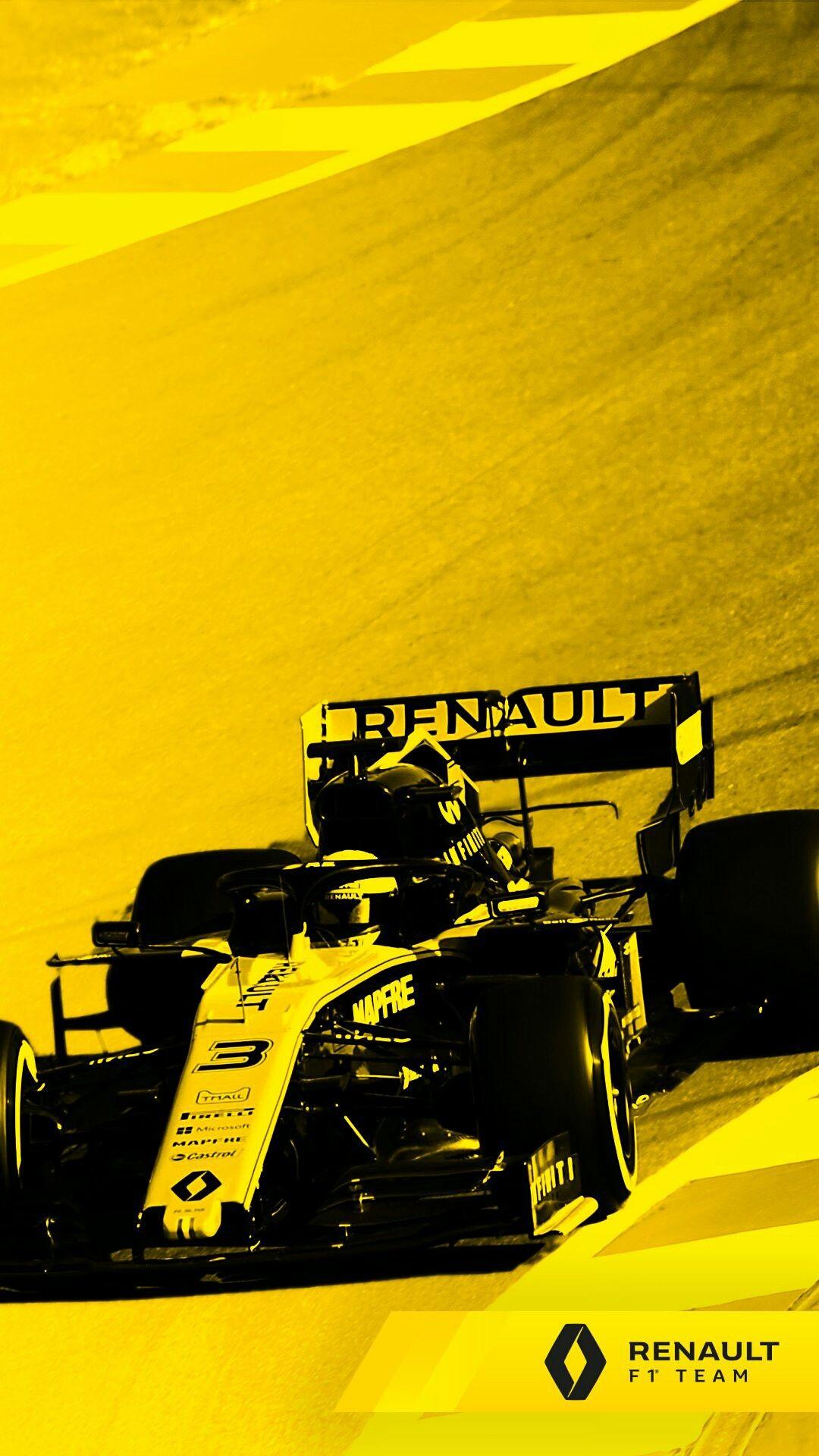 Renault F1 Team Wallpaper Coches Y Motocicletas Coches De
