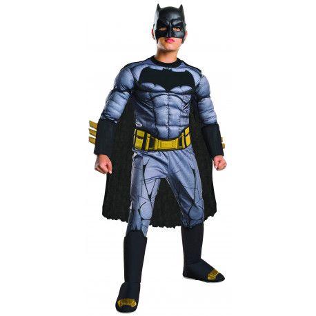 Disfraz de Batman Premium para Niño #Batman #Costume