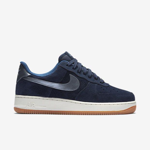 Wishlist Force 07 1 Damesschoen Nike Pinterest Air Suede faTpg