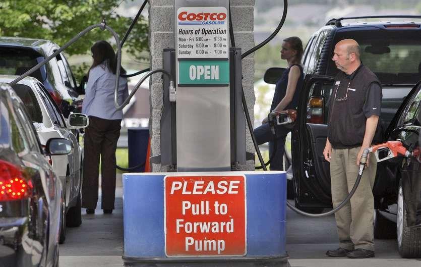Gas Prices Atlanta >> Atlanta Gas Prices Rising Pipeline Repairs Begin Real