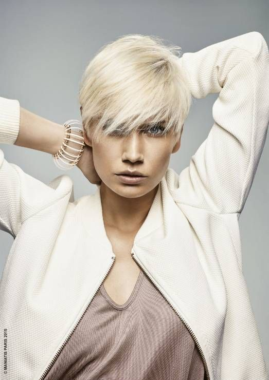 Short Hairstyles Gorgeous Hair Prom For