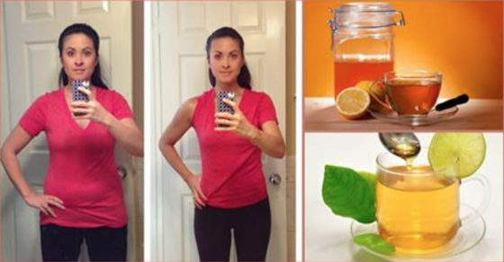 Simple Way to Use Honey For Weight Loss
