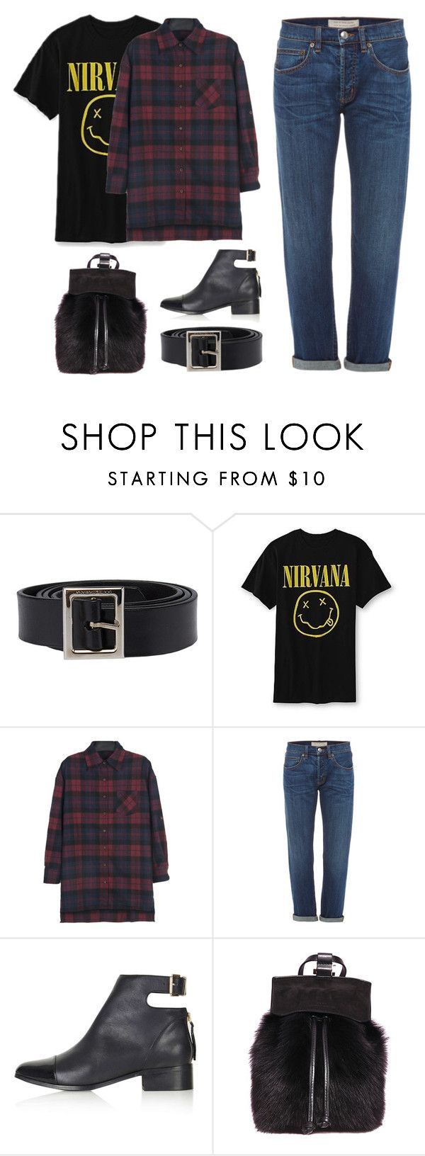 """""""Untitled #1113"""" by winnnna ❤ liked on Polyvore featuring Dolce&Gabbana, Marc by Marc Jacobs, Topshop and DESA"""