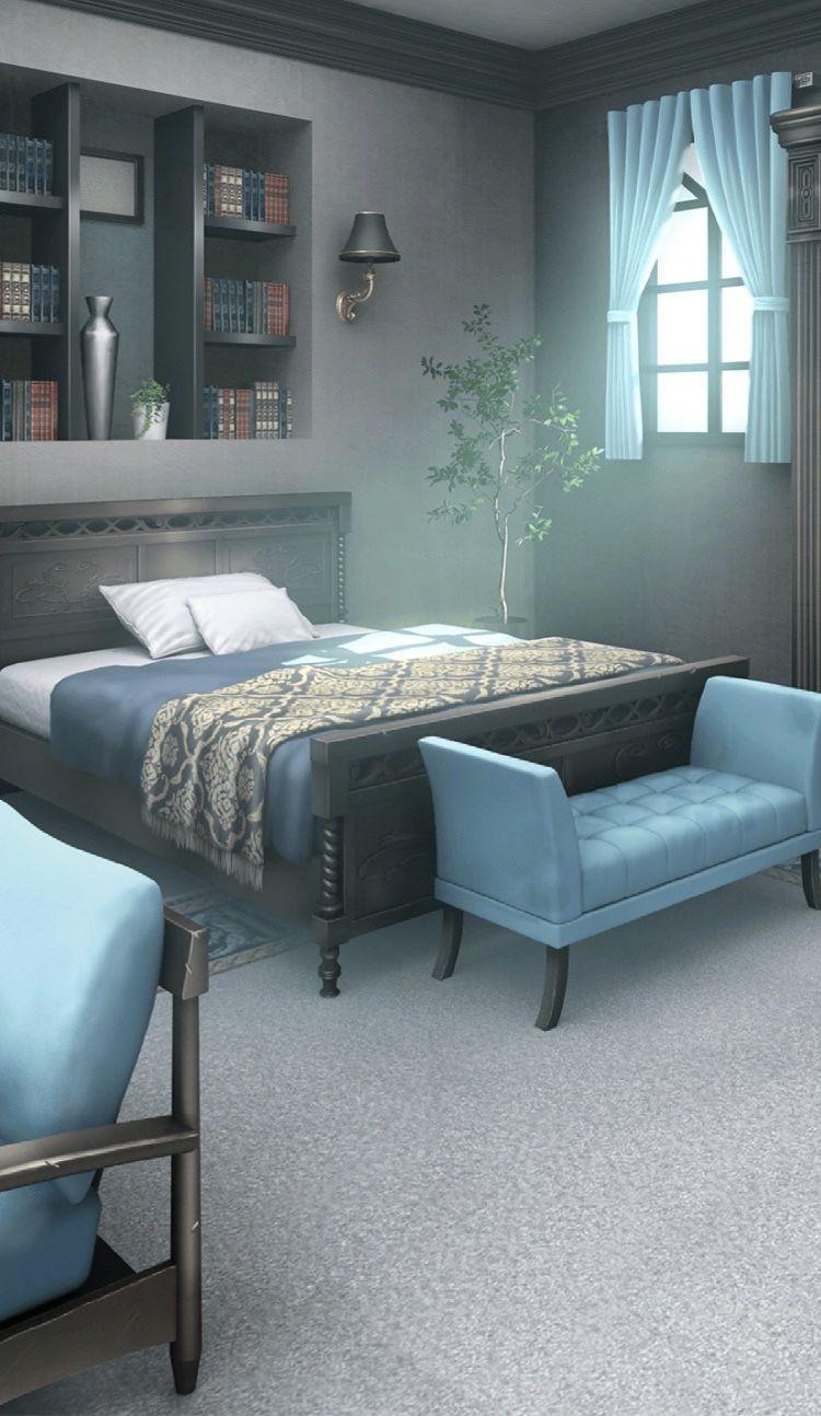 Anime Backgrounds Bedroom Morning : anime, backgrounds, bedroom, morning, Anime, Backgrounds, Bedroom, Wallpapers
