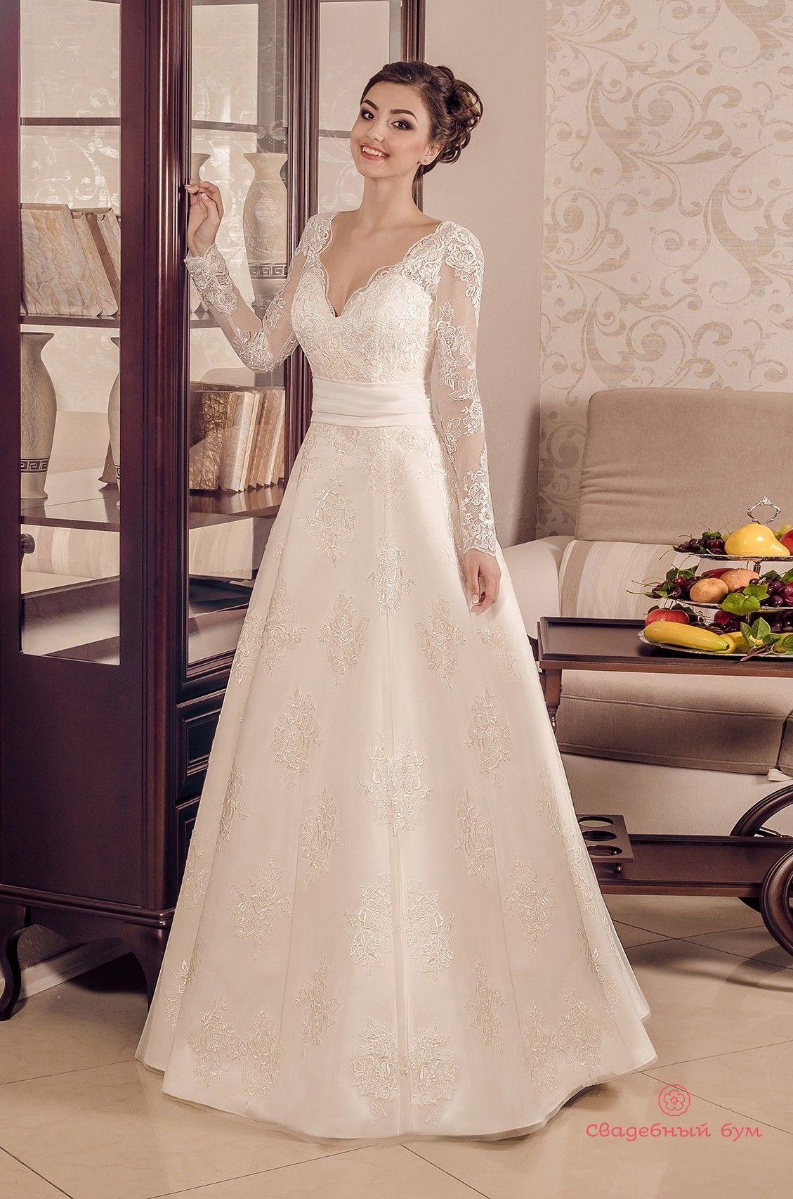 f57316b8af Suknia ślubna Lady Vlady 2158 - Sklep internetowy sukien ślubnych i  wieczorowych…
