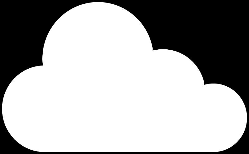 Nubes Para Imprimir | Imprimir gratis | Pinterest | Baby Shower ...