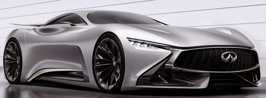 Concept Cars 2019: 2019 Infiniti Concept Vision GT Review And Performance