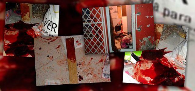 XALAPA, Ver. (proceso.com.mx).- Ocho estudiantes de la Facultad de Humanidades y activistas ambientales y de izquierda de la Universidad Veracruzana (UV) fueron atacados con machetes, palos con cla...