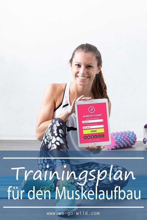 Ganz neu: Ihre kostenlose Fitness-App für das Training zu Hause! - Anna Scheub ... -  Ganz neu: Ihre...