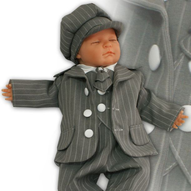 babies suits oliver for wedding christening toddler outfit ...