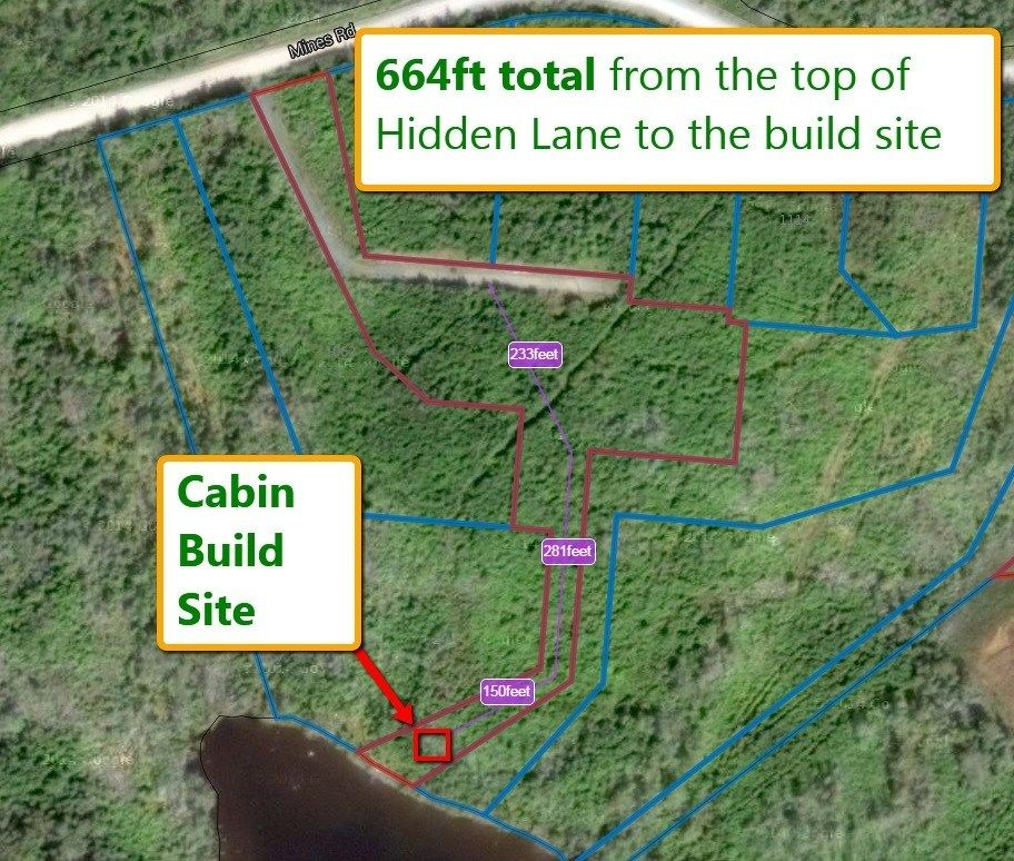 Hidden secrets for building the perfect cabin foundation