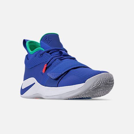 One Of Pgs Coolest Looking Basketball Shoes Designed For Grade