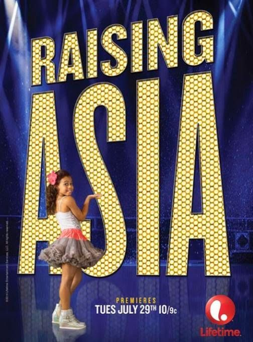 TV Worth Blogging About: Asia Gets Her Own Show, Raising Asia
