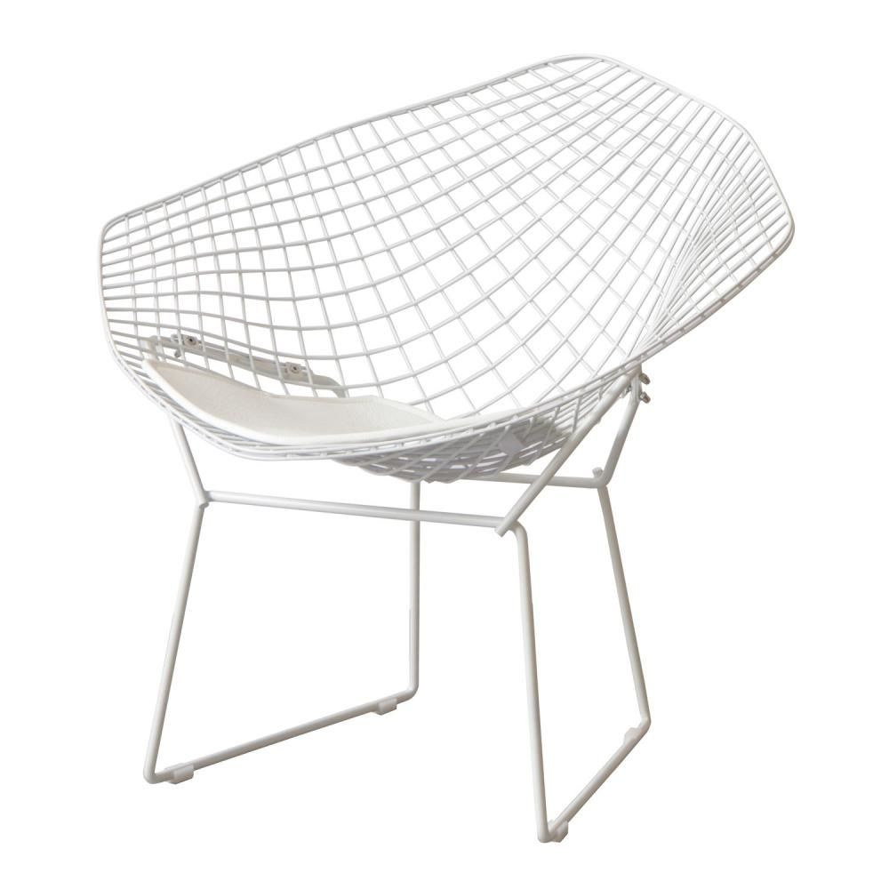 Replica Harry Bertoia Diamond Chair Premium Clickon Furniture
