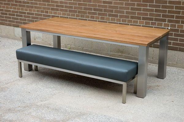 STYLEGARAGE | Modern Furniture | Toronto | Vancouver. Dining Bench ...