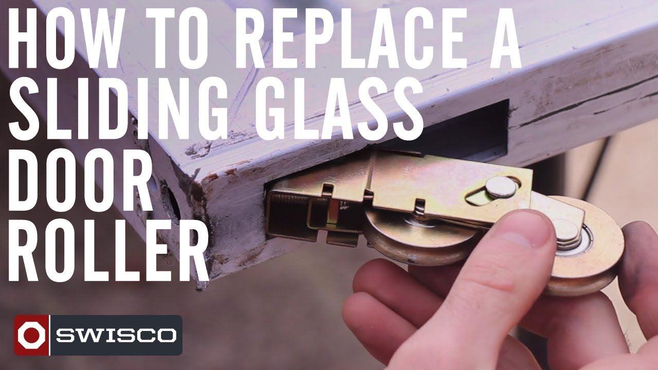 Removing Sliding Screen Door Rollers Topsimages