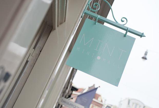 MINT FOR YUMMY MOMMY: www.yummymommy.nl/mint-mini-mall/