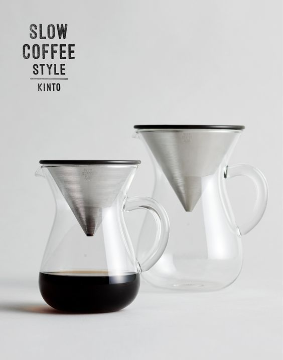 KINTO is a tableware company that develops original and customized products in Japan.
