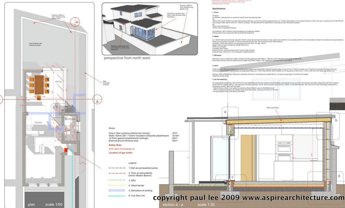 Official Sketchup Blog A Discussion About Creating Construction