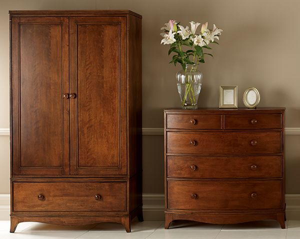 Broughton Dark Bedroom Furniture. From the Laura Ashley Australia ...