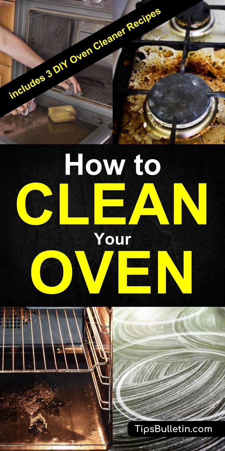 How to clean an oven from the stove top to between the glass in how to clean an oven from the stove top to between the glass in diy oven cleaning oven cleaning and natural cleaners planetlyrics Image collections