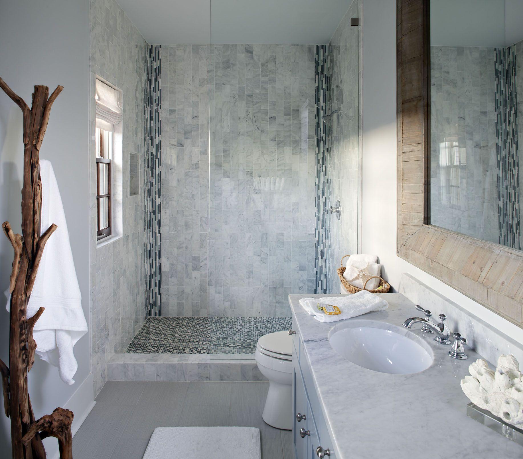 The tile shop design by kirsty georgian bathroom style - Grayton Beach Carriage House Summerhouse Interior Design Tile Showersshower Tilesopen