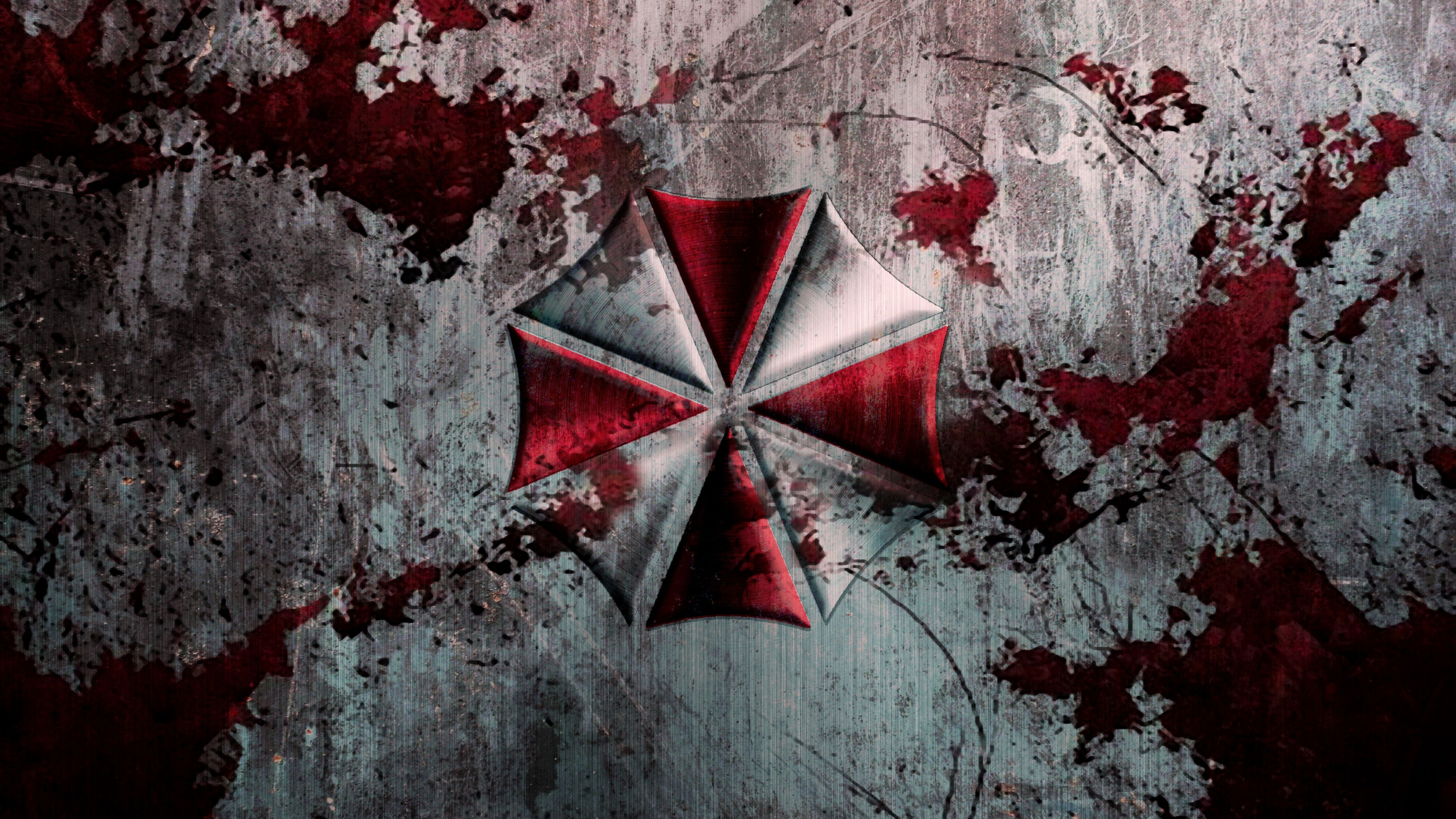 Wallpaper 3840x2160 Resident Evil Umbrella Corporation 4k Ultra Hd Hd Resident Evil Movie Resident Evil Game Resident Evil