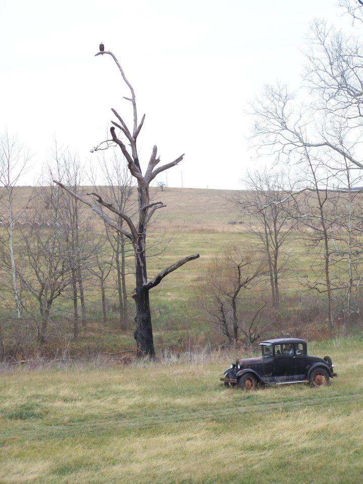 old farms missouri | Very Old Car On Farm In Missouri | VA-VA-ROOOOM ...