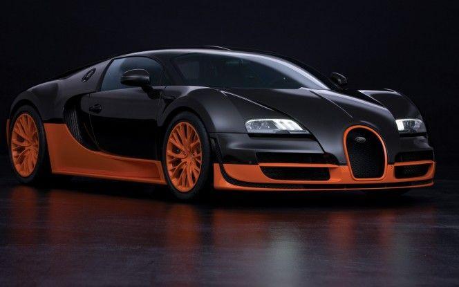Bugatti Super Sport Cars Bugatti Veyron Super Sport Bugatti Veyron 16