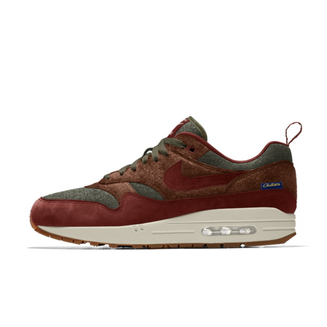 cheap for discount 93050 279a2 Chaussure Nike Air Max 1 Pendleton iD TAILLE 43