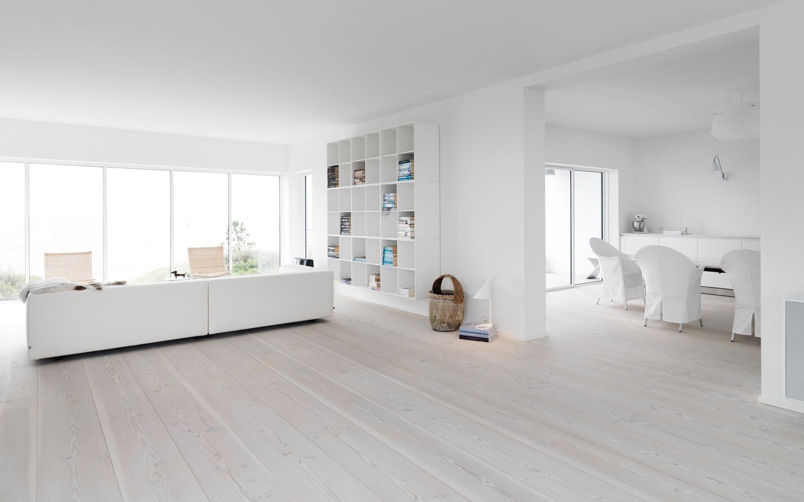 My Scandinavian Home White Wood Floors Real Wood Floors Light Wood Floors