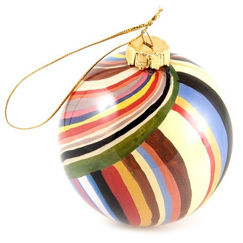Paul Smith Christmas Ornament | Christmas ornaments, Ornaments