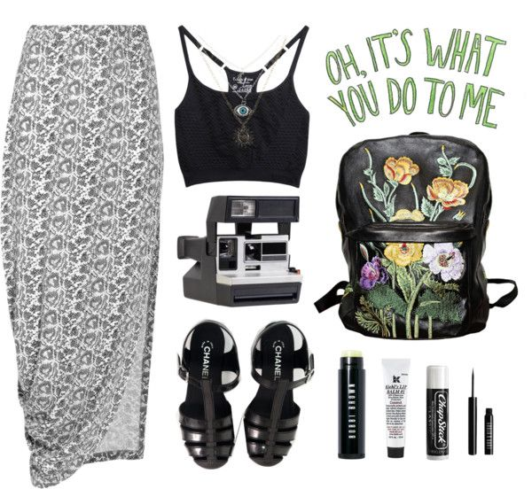 """""""ohhh it's what u do 2 me!!"""" by decayy on Polyvore"""