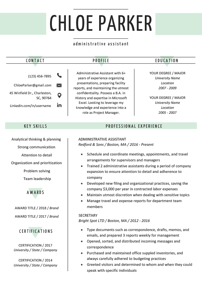 free creative resume templates  u0026 downloads