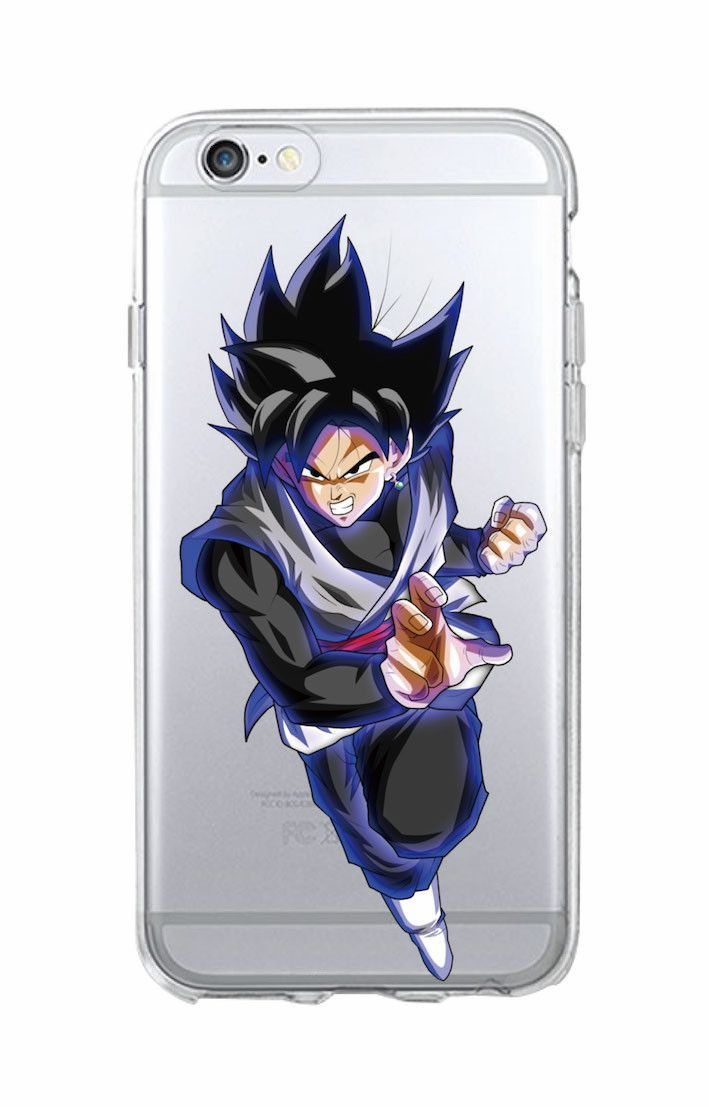 coque iphone 6 vegetto