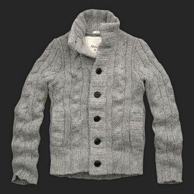 Irish Fisherman Sweaters for Men | cardigan sweater encyclopedia ...