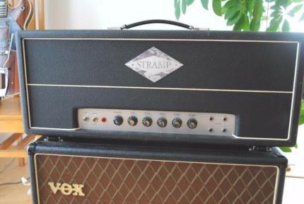 Stramp 2100A in Hessen - Kassel   Musikinstrumente und Zubehör gebraucht kaufen   eBay Kleinanzeigen