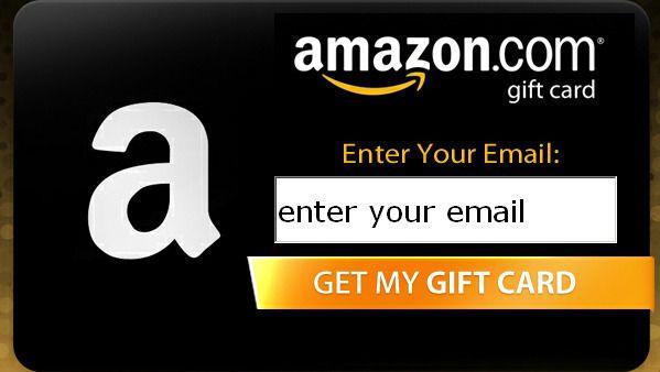 Photo of custom amazon gift cards