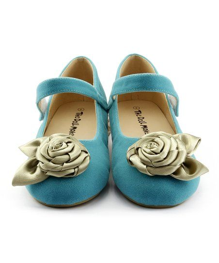 These Stylish Mary Janes Feature Soft Materials To Comfort