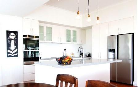 Kitchen Design Auckland Kitchen Manufactured Kitchen Delectable Kitchen Design And Installation 2018