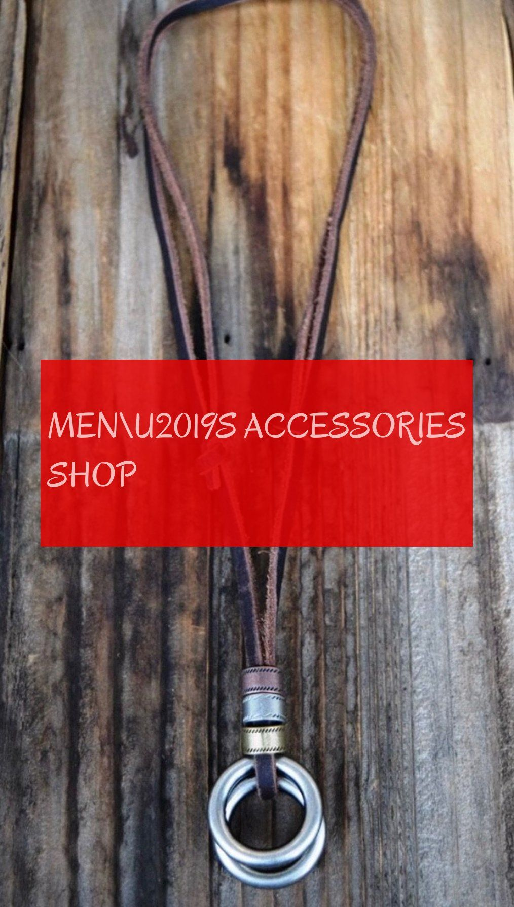 Men\u2019S Accessories Shop Herren Accessoires Shop